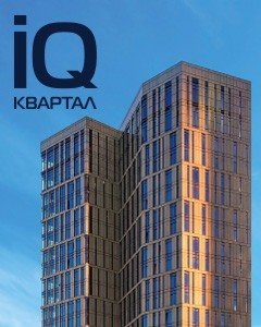 Апартаменты в Москва-Сити