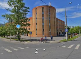 Продажа коммерческой недвижимости москвы и подмосковья сайт поиска помещений под офис Тарханская улица