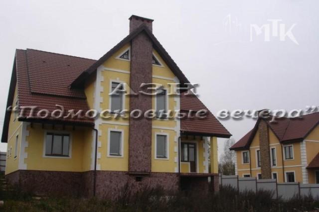 дмитровское или ленинградское шоссе 31 км о ...