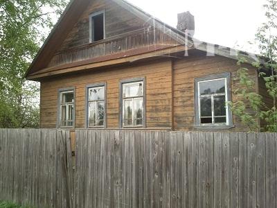 продам дом в д. козынево ондвор участок 11 со...