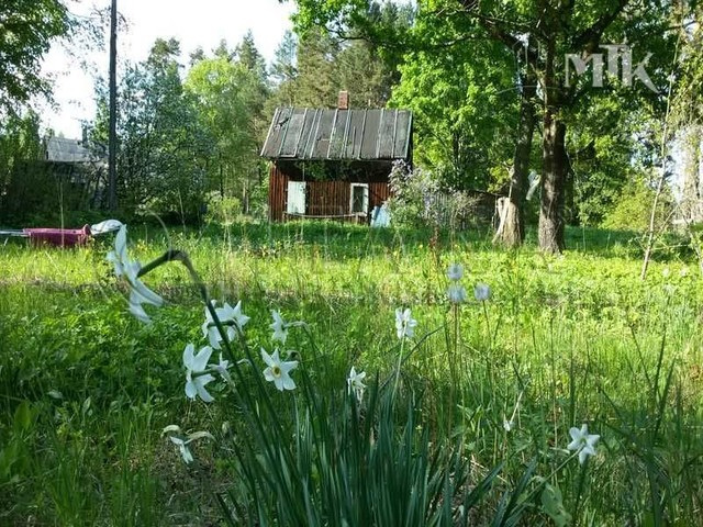 2-07781 зимний финский дом, каркасно-засыпной. д ...