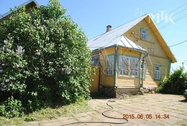2-07817 продаётся жилой дом 60 кв.м с зем. участком 24...