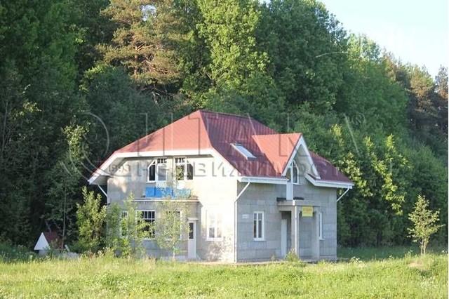 2-05256 продам дом в пос.красносельское, общ.пл. 180 ...
