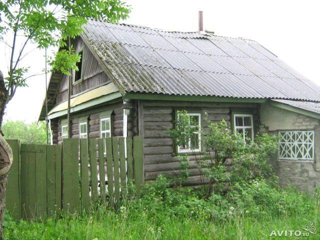 небольшой крепкий домик,сад,баня,тихая жил...