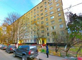 КЛАДР  Москва Город улицы начинающиеся на букву  З