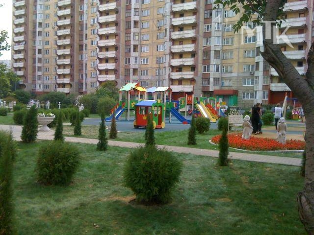 Харьковский проезд, 1вк1
