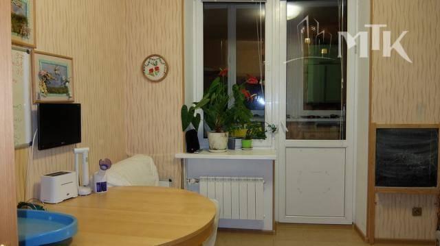 1-к квартира 36 м, новомосковский р-н, пос фабрики им 1-го мая, 9, купить квартиру в москве по недорогой цене