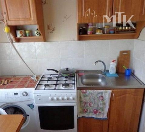 Дешевый ремонт маленькой кухни своими руками.