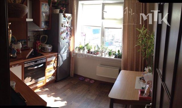 Комната ул родники 2/1, аренда комнат в новосибирске, id объекта - 700695463 - фото 1