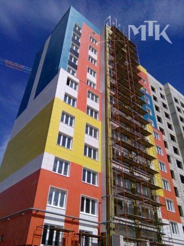 Продажа квартиры, тверь, южный 1-й проезд, купить квартиру в твери по недорогой цене, id объекта - 313911237 - фото 1