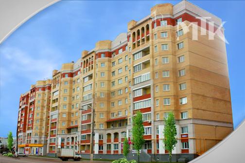 Продается однокомнатная квартира, этаж 4, площадь 44 м0b2, цена 1 713 660 руб, 50330865, тверь, гусева б-р, 66